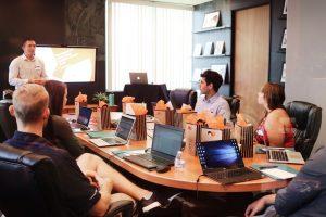 Office Presentation installations